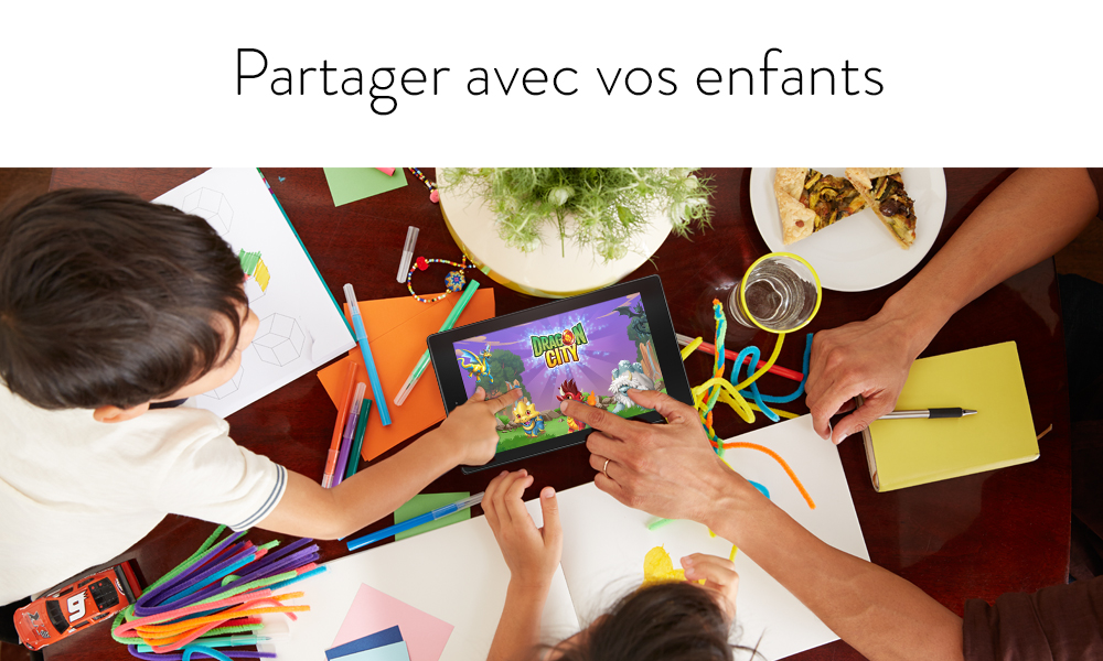 tablette-fire-amazon-partage