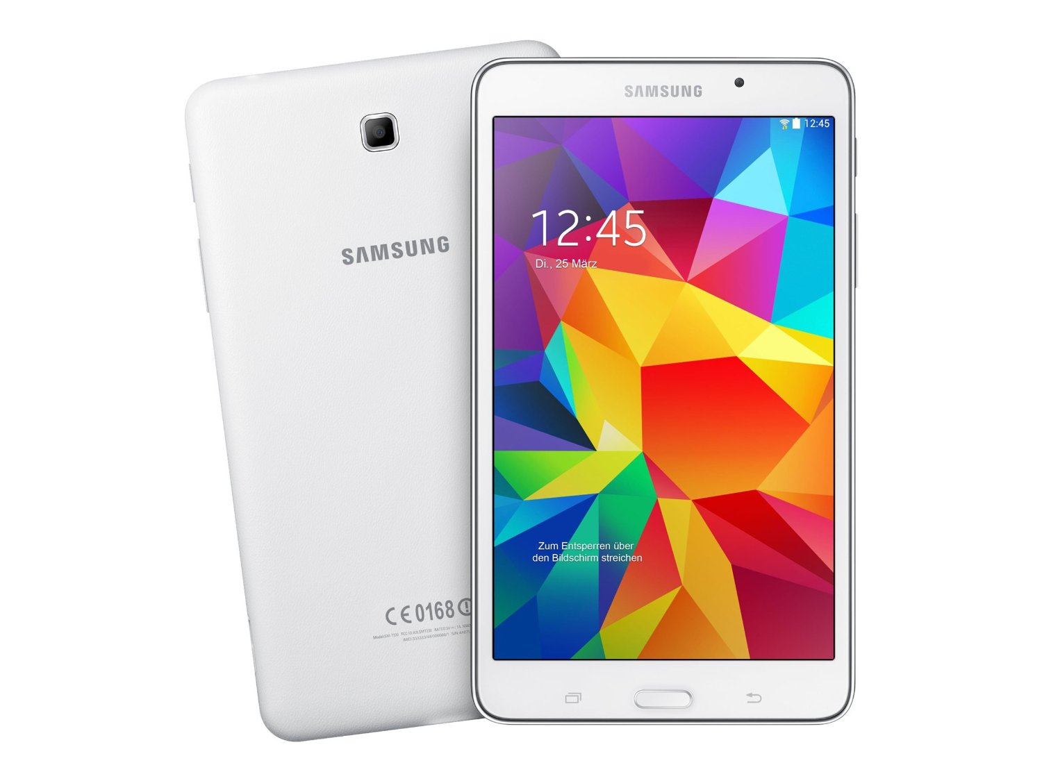 Samsung galaxy tab 4 l 39 avis de la r daction for Petite tablette