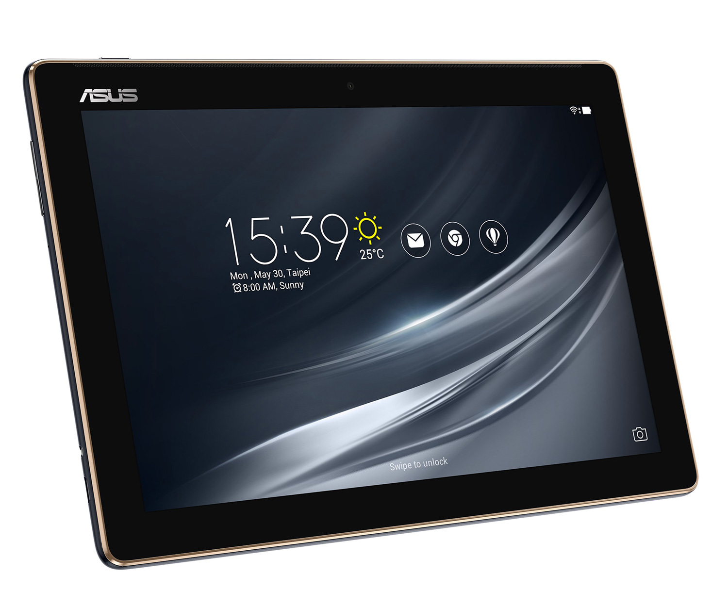asus zenpad 10 z301mf test